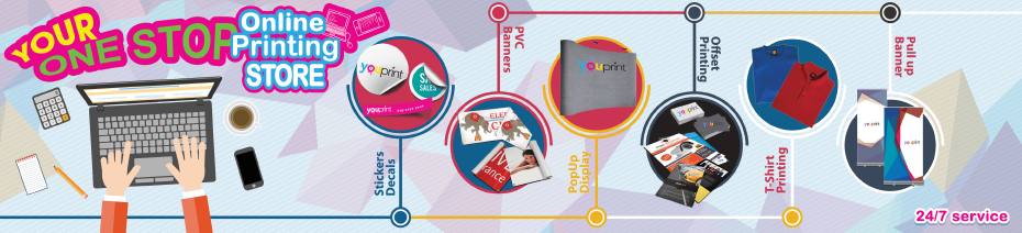 Express printing services singapore digital offset printing company design and print reheart Images